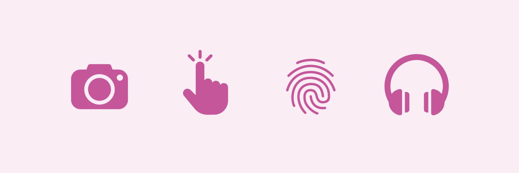 Swedbank symbols